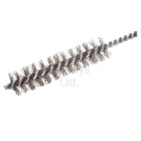 BOILER BRUSH 50 MM, WITH 1 M HANDLE