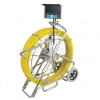 CSL3299F- 60m Industrial Video Drain/Pipe Inspection Camera, Camera Diameter 38mm