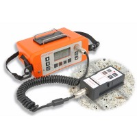 Elcometer 331 Model THD Covermeter with Half Cell