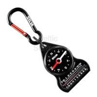 Silva Carabiner Forecaster 10 Compass