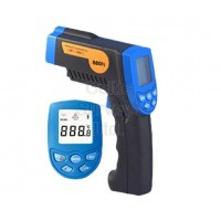 Infrared Thermometer - CSLHP880N - Measuring range: -30℃ to 550℃, D:S = 12:1