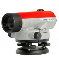 Pentax AL-M24 Automatic Level - 360º - 24X, Standard Deviation ± 2.0 mm