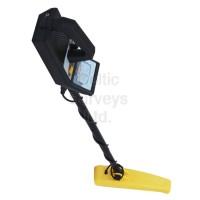 CSLP512R Wireless Receiver/Locator works with CSL3199F, CSL3299F and CSL3499F Sonde Cameras