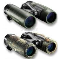 Bushnell - Trophy XLT Hunting Binoculars - 100% waterproof / fogproof
