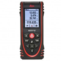 Leica Disto X3 - Waterproof (IP65) - Range 0 to 150m (Device Only)