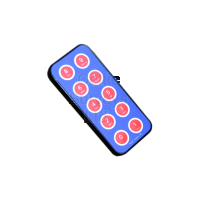 Haglof - DIGITECH® KEYBOARD - add on for DP II