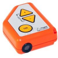 Haglof -  EC II Clinometer Measures Inclination & Heights