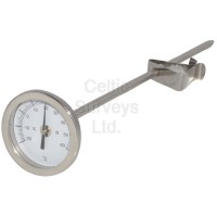 Elcometer 210 Paint Thermometer