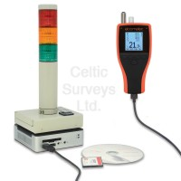 Elcometer 320 Climate Monitoring System