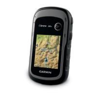 Garmin eTrex 30x - Colour, Expandable Memory. Includes Barometric Altimetre & Electronic Clock