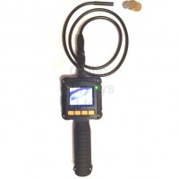 CSL8898 Inspection Camera - 9mm, with colour LCD Monitor