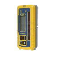 Spectra Precision HL450 Laser Receiver- Digital Receiver c/w rod clamp