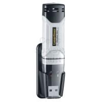 Laserliner - ClimaData Stick measures Ambient Temperature & Humidity