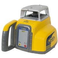 Spectra Precision® LL300N Laser Level + HR320 Receiver - Rechargeable