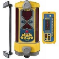 Spectra Precision LR30W Wireless Laser Machine Receiver with RD20 Remote Display
