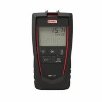 Kimo MP 115  Portable micromanometer with integrated pressure sensor (0 to ± 500 mbar)