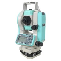 """Spectra Precision Nikon DTM-322+ 5"""" Dual axis (incl batt and charger)"""