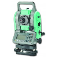 Spectra Precision Nikon Nivo 5.M+ Total Station