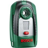 Bosch PDO 6 Digital Metal and Live Cable Detector