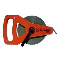 Richter - Nylon Coated Steel Measuring Tape 13mm Wide