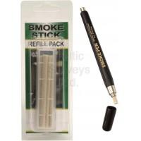 Smoke Pen + pack of 6 refill sticks
