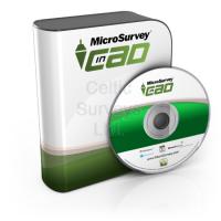 MicroSurvey inCAD