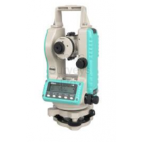 Spectra Precision Nikon NE-102 5''Accuracy Engineering Theodolite Without built-in vertical axis compensator