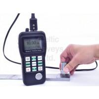 TM210 Ultrasonic Thickness Gauge