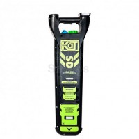 TOMKAT SV - Cable & Pipe Locator with data logging and visual display