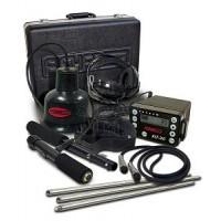 Fisher XLT-30 Liquid Leak Detector - Option B - Multi-sensor Microphone