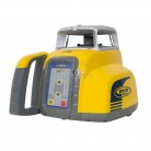Spectra Precision LL300S Laser Level + HL450 Receiver - Rechargeable