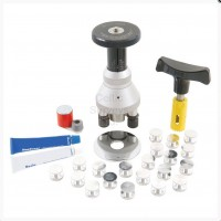 Elcometer 106/6 Coatings on Concrete Adhesion Tester - Range 0 - 3.5MPa (N/mm²) 0 - 500psi