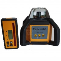 Fukuda FRE203XH Red Beam,  Self Levelling Laser