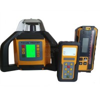 Fukuda  FRE203X-2S Dual Grade Laser with FRD800 digital receive and Remote Control