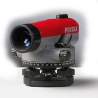 Pentax  AP-228 Automatic Level - 360º - 28X, Standard Deviation ± 1.5 mm