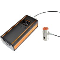 Elcometer F510-20S Automatic Pull-Off Adhesion Gauge - 20mm Kit c/w Calibration Certificate