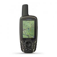 Garmin GPSMAP 64sx - Handheld GPS with navigation sensors