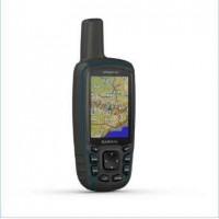 Garmin GPSMAP 64x - Rugged Handheld GPS