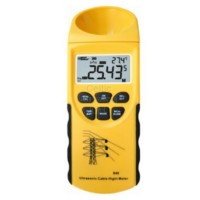 HP-940 Ultrasonic Cable Height Meter