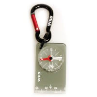 Silva Micro 28 Carabiner Compass