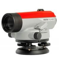 Pentax AL-M32 Automatic Level - 360º - 32X, Standard Deviation ± 0.7 mm
