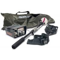 Fisher M-101 Metal Detector / Rebar Locator