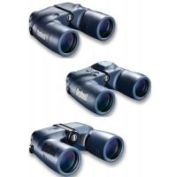 Bushnell - Marine Binoculars - Buoyant, waterproof and corrosion resistant