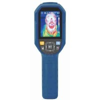 SATIR D160F - Entry Level Fever Screening