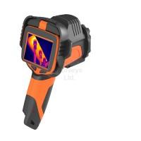 SATIR D300 Thermal Imaging Camera with Laser Range Finder