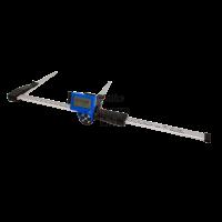 Haglof - DP II Calipers - Basic Model with Bluetooth terminal and SmartScale