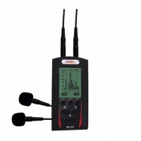 Kimo DS 300 Individual noise dosimeter, dual channel, Class 2, type DS300. As per NF S 31-084 (2002) and ISO 9612 (2009 norms
