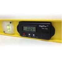 Digi-Pas DWL 180 Screw on Electronic Level (0.05 degree resolution)