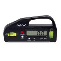 Digi-Pas DWL 80E  Mini Pocket-size  Digital Level (0.1 degree resolution)