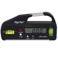 Digi-PasDWL 80 Pro Mini Pocket-size Digital Level (0.05 degree resolution)